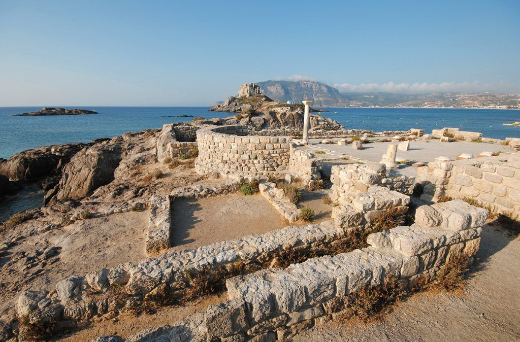 Kos and Dodecanese