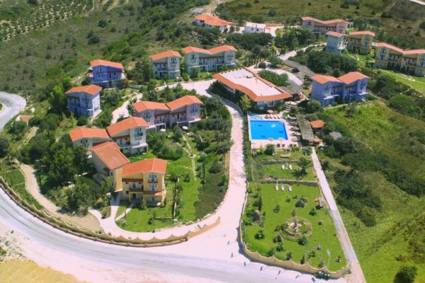The Small Village Hotel Kos Greece-