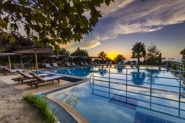 The Small Village - Booking Kos Hotel Suites & Villas